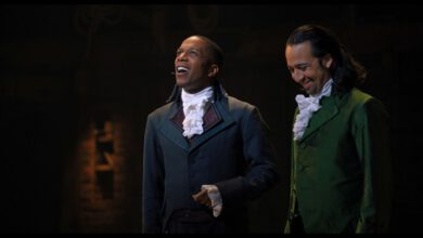 Photo of Disney Plus to release Hamilton specific Friday, interviewing solid, director
