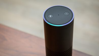 Photo of How to engage in your Amazon Echo audio from somebody else's Alexa speaker