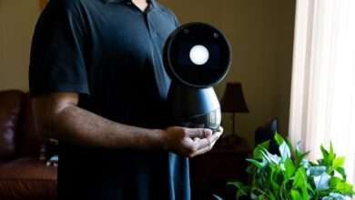 Photo of Jibo, the social robot that was meant to die, is finding a second daily life