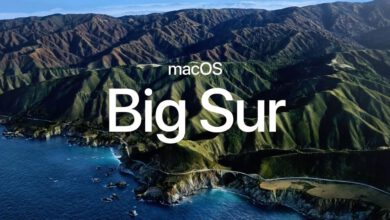 Photo of MacOS Big Sur: Check out 5 of the best new features now