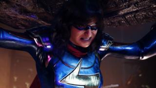 Photo of Ms Marvel: Trailblazing Muslim superhero goes gaming