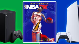 Photo of PS5 and Xbox Sequence X: Up coming-gen video game NBA 2K21 charges £5 extra