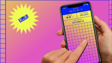 Photo of MrBeast finishes Finger on the App level of competition by telling players to cease