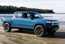Photo of Rivian raises $2.5 billion ahead of start of electric powered pickup and SUV