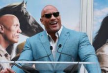 Photo of The Rock ranks as Instagram's 'most beneficial star'