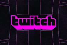 Photo of Twitch seems to ban SayNoToRage soon after harassment allegations