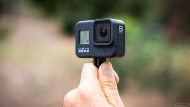 Photo of GoPro now allows you completely transform the Hero 8 into a webcam