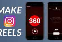 Photo of Instagram Reels: How to Create TikTok-Design Videos