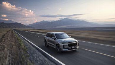 Photo of Chinese EV startup Li Automobile goes public in the US, raises $1.1 billion