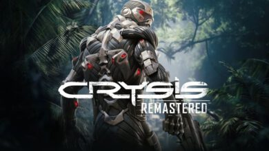 Photo of Enthusiasts are upset with Crysis Remaster's graphics, so Crytek is delaying the activity