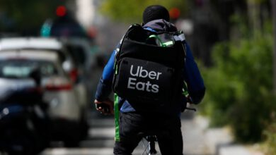 Photo of Uber Agrees to Acquire Postmates in $2.65-Billion All-Inventory Deal: Report