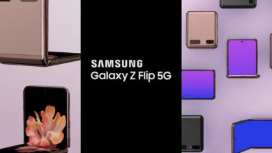 Photo of Samsung's 5G Galaxy Z Flip might have been totally exposed in these hottest leaks