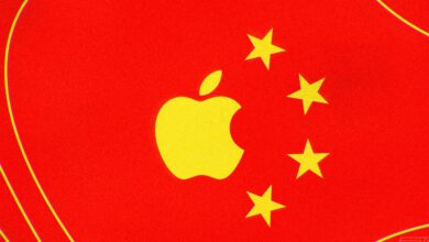 Photo of Apple eliminates countless numbers of game titles from the Chinese Application Keep, alarming observers