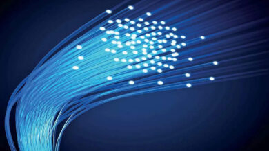 Photo of Sterlite Technologies: DGTR suggests 10 % safeguard responsibility on import of one-method optical fibre – Newest News