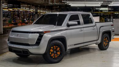Photo of GM-backed electric powered truck startup Lordstown Motors is heading public