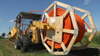 Photo of Gigabit broadband: Rural homes urged to declare enhance funds