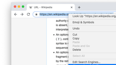 Photo of Google is tests area-only URLs in Chrome to aid foil frauds and phishing