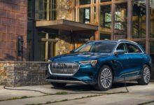 Photo of Audi drops E-Tron rate by approximately $9,000 and ups the array by 18 miles