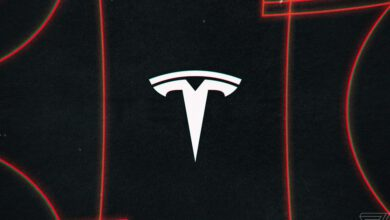 Photo of Tesla rolls out software package update to enable its cars' cameras see velocity limit signs