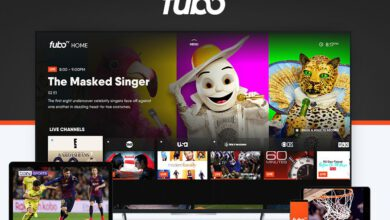 Photo of ESPN and other Disney channels now stay on FuboTV