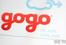 Photo of Gogo is attempting to promote its commercial in-flight internet enterprise