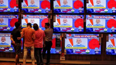 Photo of Government's Shift to Limit Television Imports Reinforces 'Make in India': ICEA
