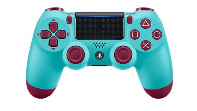 Photo of Sony is bringing again admirer-favourite DualShock 4 controller colors this month