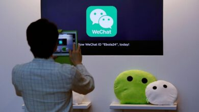 Photo of Trump Imposes US Ban on WeChat, TikTok in 45 Times