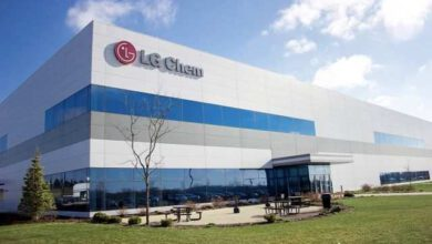 Photo of Electric automobiles: LG Chem options to different battery company as electrical vehicles get off – Most recent Information