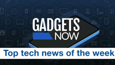 Photo of Apple launches new View, iPad styles, Google-Paytm 'controversy', TikTok receives banned in US and more in top rated tech news of the 7 days