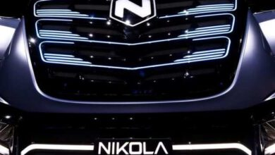 Photo of Nikola share slump deepens as founder resigns – Most up-to-date News