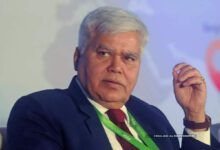 Photo of trai: Telecom has dazzling long term, have comprehensive religion in professionalism of telcos: Outgoing TRAI chief – Newest News