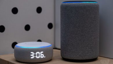 Photo of Amazon's Echo conquered the clever home — what arrives subsequent?