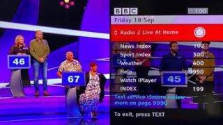 Photo of BBC reverses conclusion to end Red Button text services