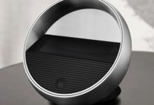 Photo of B&O's Beoremote Halo is the $900 ring your $40,000 speakers ideally have not been waiting for