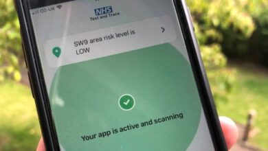 Photo of Coronavirus: 'Government must publish contact-tracing app data'