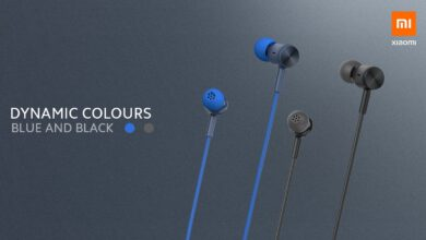 Photo of Redmi SonicBass Wi-fi Earphones With Up to 12 Hours of Playtime Introduced