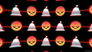 Photo of Trump administration proposes punishing internet sites for 'censoring lawful speech' or web hosting illegal content