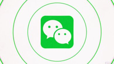 Photo of WeChat and TikTok see US downloads climb forward of Trump administration ban