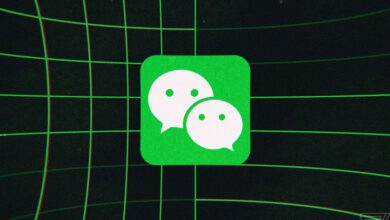 Photo of Decide yet again blocks Trump administration press to ban WeChat in the US
