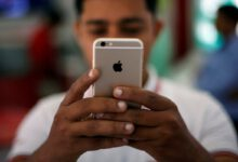 Photo of Major Apple Suppliers Reported to Dedicate $900 Million to India Smartphone Approach