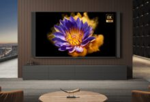Photo of Mi Tv Lux 82-Inch, Mi Tv Lux 82-Inch Professional Televisions With MEMC Technology Introduced