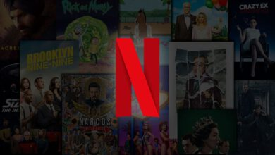 Photo of Netflix Reports Slowing Subscriber Progress Following Early Pandemic Growth