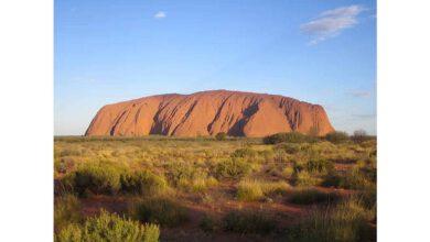 Photo of Google Eliminates Street Check out Virtual Tour of Australia's Uluru