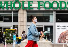 Photo of Whole Meals now presents cost-free just one-hour grocery pickup at all US shops