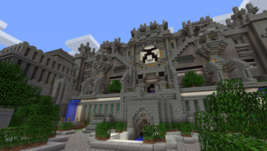 Photo of Minecraft will require a Microsoft account to participate in in 2021