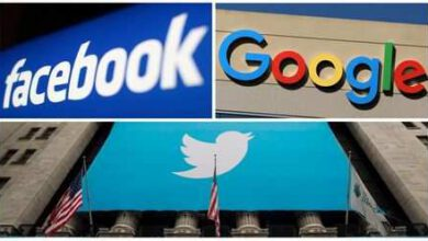 Photo of google: Facebook, Twitter, Google CEOs will testify ahead of US Senate committee – Newest Information
