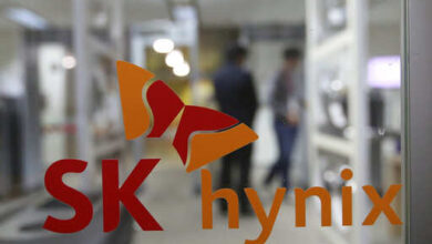 Photo of South Korea's SK Hynix to purchase Intel's NAND organization for $9 billion – Most current News