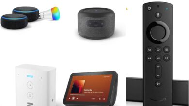 Photo of Amazon sale provides today: Get discounts on Amazon Echo speakers, FireTV Adhere and additional