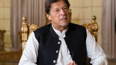 Photo of Imran Khan: Pakistani PM asks Facebook CEO to ban Islamophobic information